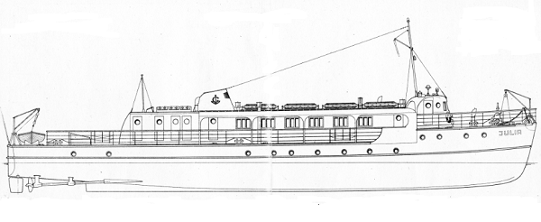Click here to download Julia's model ship plans